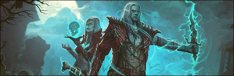 Diablo 3 : Guide du nécromancien saison 11