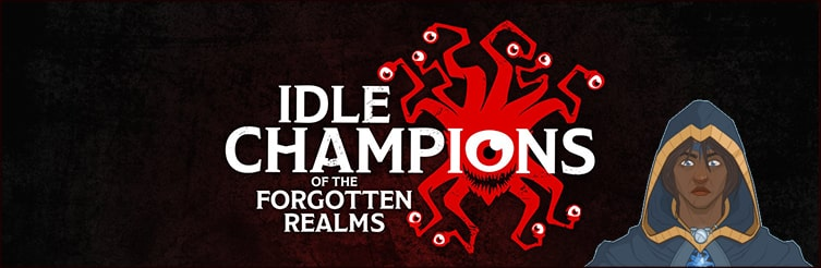 Idle Champions : « Time Gate », quel champion choisir ?